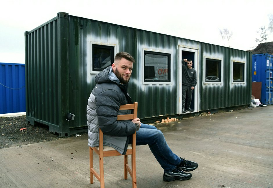 SWNS_HOMELESS_CONTAINER_002.jpg